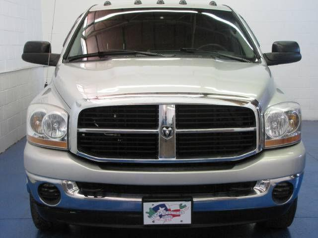 2006 dodge ram 3500 slt for sale in odessa texas classified. Cars Review. Best American Auto & Cars Review