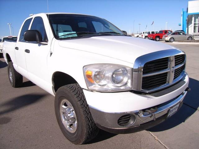 2006 dodge ram pickup 2500 st st 4dr quad cab 4wd sb for sale in jolly acres south dakota. Black Bedroom Furniture Sets. Home Design Ideas