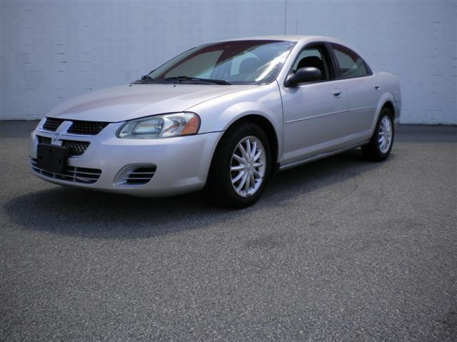 2006 dodge stratus sxt for sale in decatur indiana classified. Black Bedroom Furniture Sets. Home Design Ideas