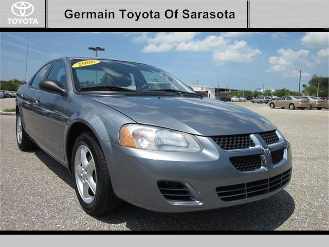 2006 dodge stratus sxt for sale in sarasota florida. Black Bedroom Furniture Sets. Home Design Ideas