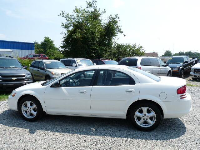 2006 dodge stratus sxt for sale in kernersville north. Black Bedroom Furniture Sets. Home Design Ideas