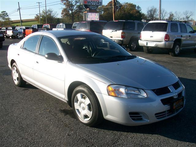 2006 dodge stratus sxt for sale in jonestown pennsylvania. Black Bedroom Furniture Sets. Home Design Ideas