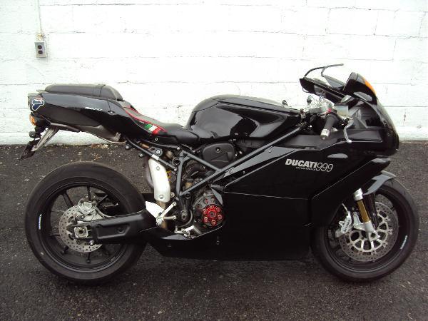 2006 Ducati DUCATI 999