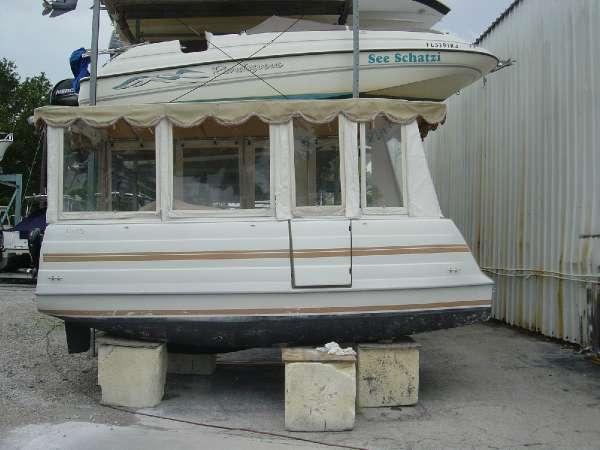 2006 Duffy Duffy Sport Cat 16 For Sale In Naples Florida Classified Americanlisted Com