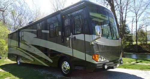 2006 Excursion 39V