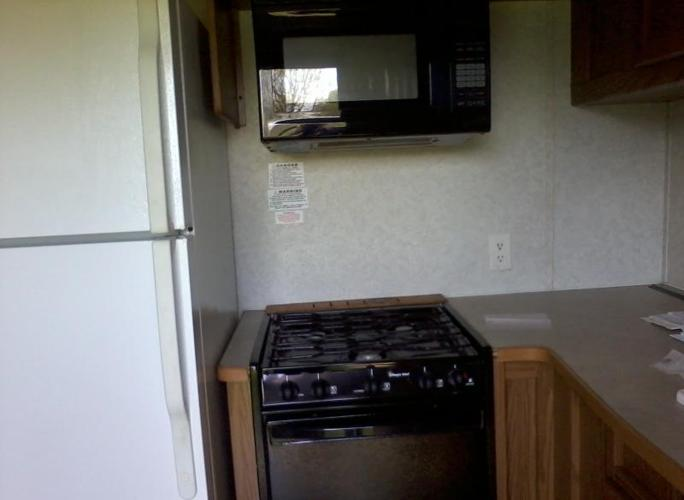 2006 Fema Camper/trailer for Sale in Fritchton, Indiana ...