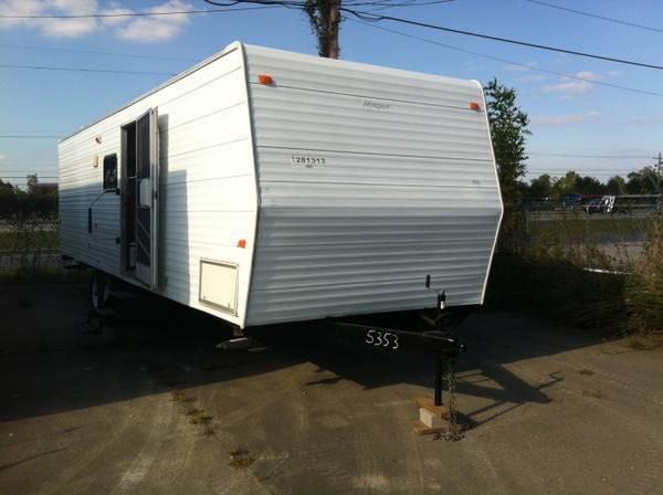 2006 Fleetwood 32f Spec Model Rv For Sale In Baton