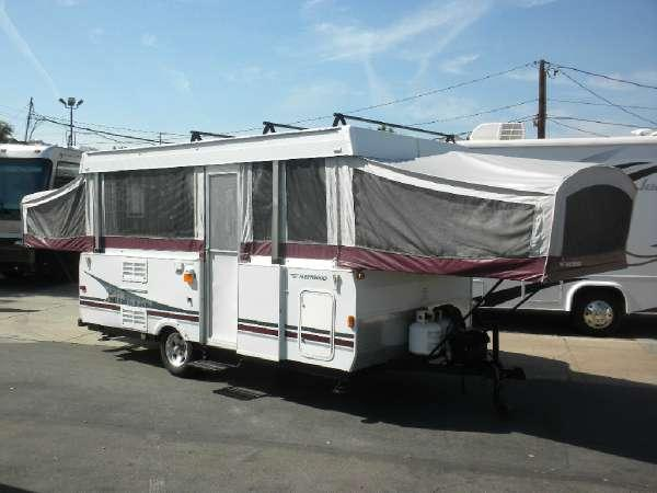 Fleetwood Travel Trailers Riverside Ca