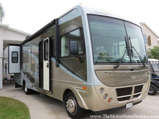 2006 Fleetwood Southwind 32VS *REDUCED*