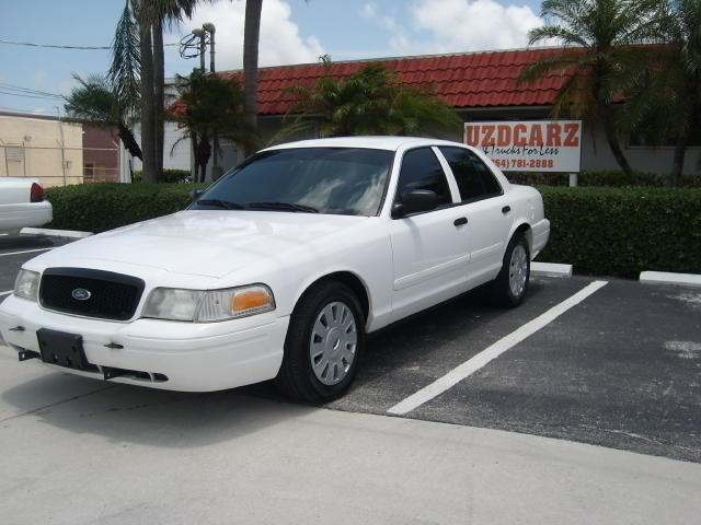2006 ford crown victoria police interceptor for sale in pompano beach florida classified. Black Bedroom Furniture Sets. Home Design Ideas