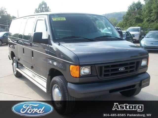 2006 ford e250 cargo 2006 ford e250 e250 car for sale in. Black Bedroom Furniture Sets. Home Design Ideas