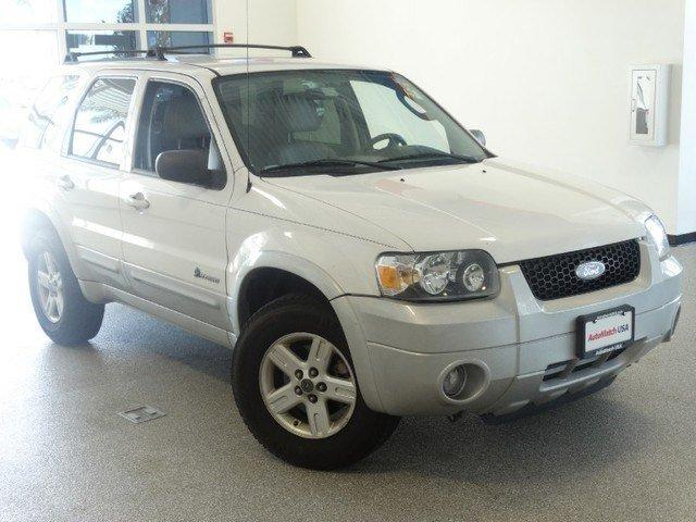 2006 ford escape 4dr suv for sale in fort myers florida classified. Black Bedroom Furniture Sets. Home Design Ideas