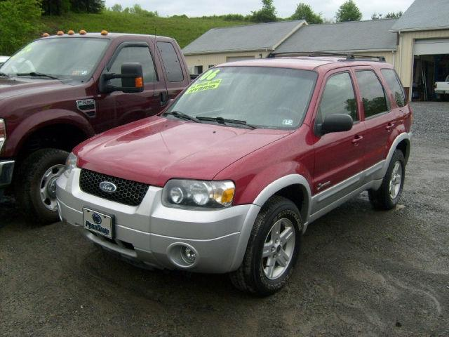 2006 ford escape hybrid for sale in wellsboro pennsylvania classified. Cars Review. Best American Auto & Cars Review