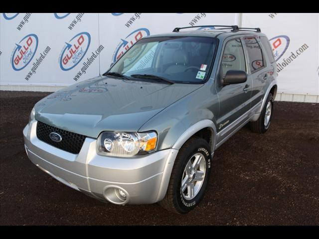 2006 ford escape hybrid for sale in conroe texas classified. Cars Review. Best American Auto & Cars Review