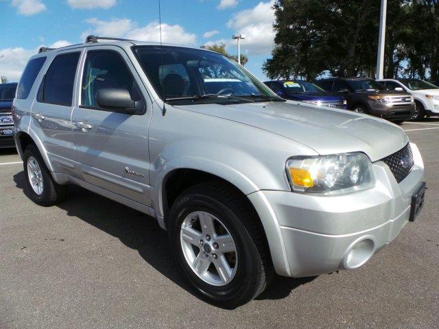 2006 ford escape hybrid base lakeland fl for sale in lakeland. Cars Review. Best American Auto & Cars Review