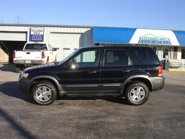 2006 ford escape xlt sport for sale in maryville missouri classified. Black Bedroom Furniture Sets. Home Design Ideas