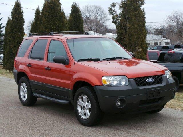 2006 ford escape xlt xlt 4dr suv w 3 0l for sale in meskegon michigan classified. Black Bedroom Furniture Sets. Home Design Ideas