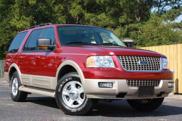 2006 ford expedition eddie bauer for sale in dothan alabama classified. Black Bedroom Furniture Sets. Home Design Ideas