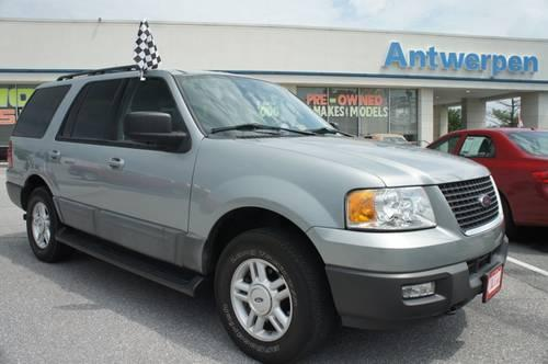 2006 ford expedition sport utility for sale in foxridge maryland classified. Black Bedroom Furniture Sets. Home Design Ideas