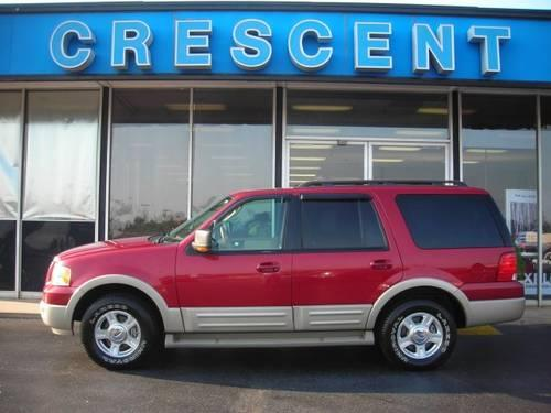 2006 ford expedition sport utility eddie bauer 4wd for sale in high point north carolina. Black Bedroom Furniture Sets. Home Design Ideas