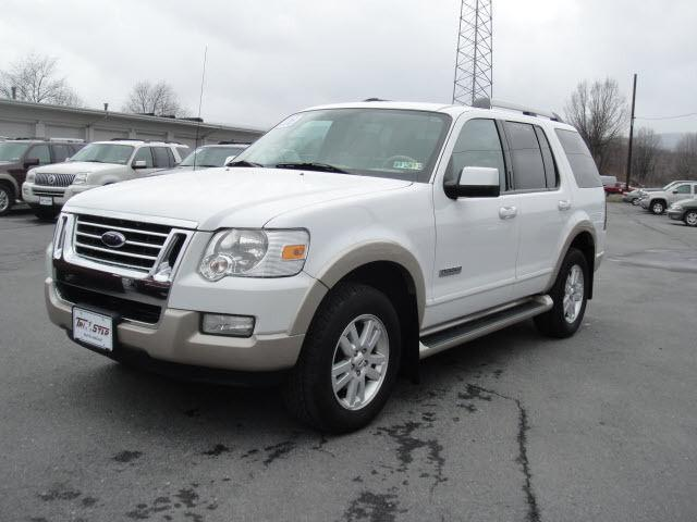 2006 ford explorer eddie bauer for sale in tyrone pennsylvania classified. Black Bedroom Furniture Sets. Home Design Ideas