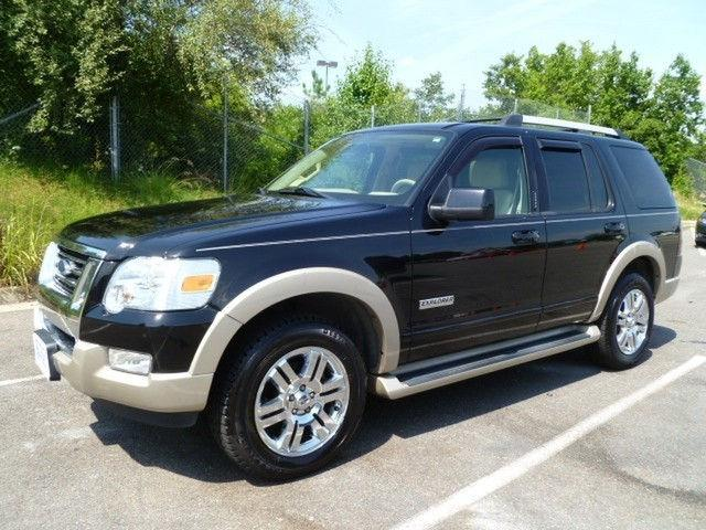 2006 ford explorer eddie bauer for sale in midlothian virginia. Cars Review. Best American Auto & Cars Review