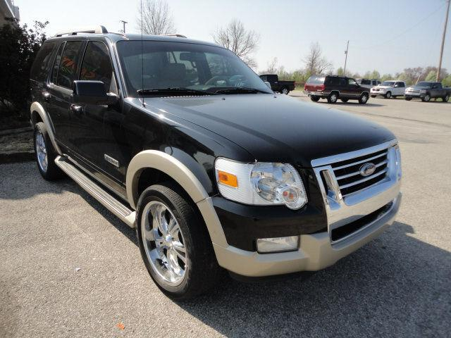2006 ford explorer eddie bauer for sale in brownsville tennessee classified. Black Bedroom Furniture Sets. Home Design Ideas