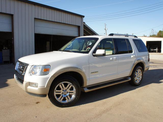 2006 ford explorer eddie bauer for sale in union mississippi. Cars Review. Best American Auto & Cars Review