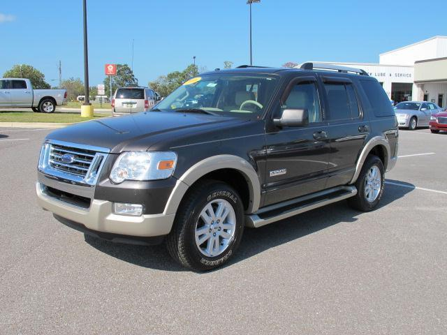 2006 ford explorer eddie bauer for sale in clanton alabama classified. Cars Review. Best American Auto & Cars Review