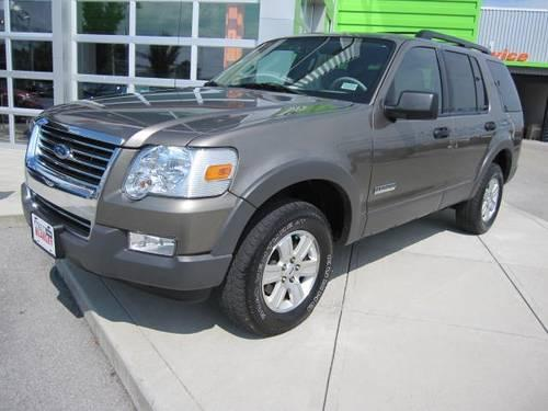2006 ford explorer sport utility xlt for sale in acorn kentucky classified. Black Bedroom Furniture Sets. Home Design Ideas