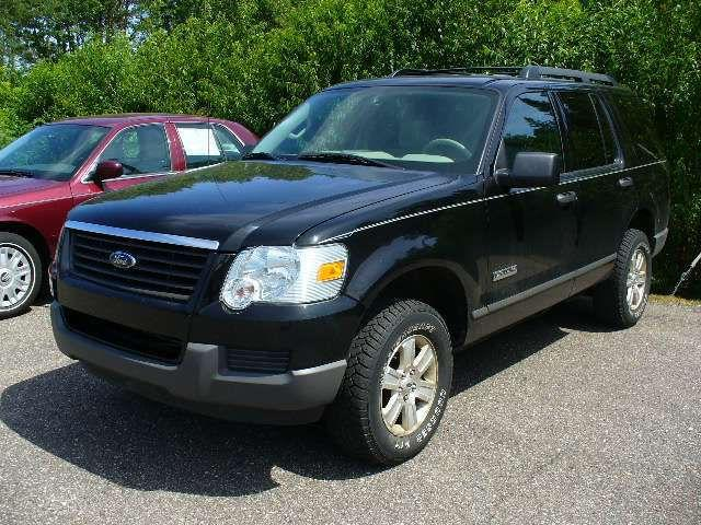 2006 ford explorer xls for sale in marquette michigan classified. Black Bedroom Furniture Sets. Home Design Ideas