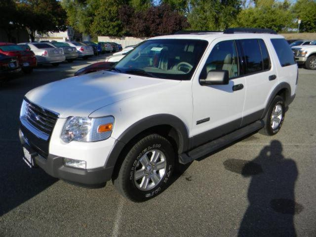 2006 ford explorer xlt for sale in colusa california classified. Black Bedroom Furniture Sets. Home Design Ideas
