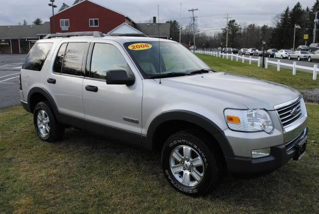 2006 ford explorer xlt for sale in glenmont new york. Black Bedroom Furniture Sets. Home Design Ideas