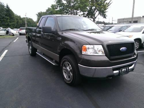 2006 ford f 150 extended cab pickup for sale in milford connecticut classifi. Cars Review. Best American Auto & Cars Review