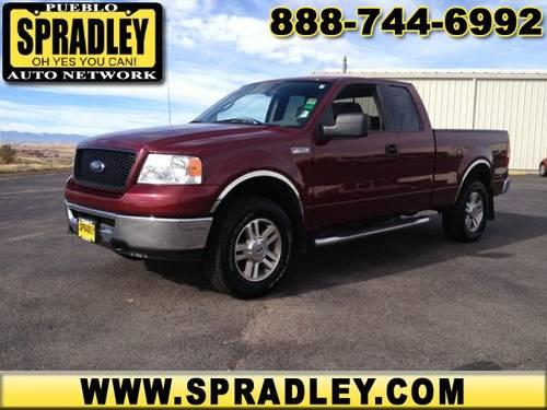 Ford F Extended Cab Pickup Short Bed Xlt Americanlisted