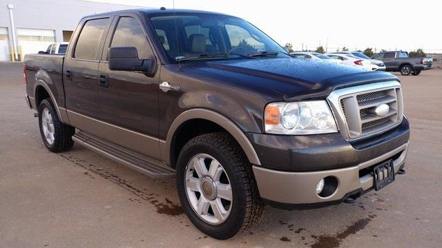 2006 ford f 150 fx4 fx4 4dr supercrew 4wd styleside 5 5 ft sb for sale in santa fe new mexico. Black Bedroom Furniture Sets. Home Design Ideas
