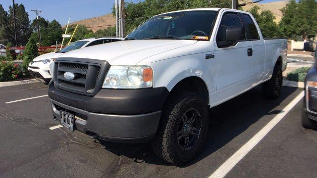 2006 ford f 150 stx stx 4dr supercab 4wd styleside 5 5 ft sb for sale in carson city nevada. Black Bedroom Furniture Sets. Home Design Ideas