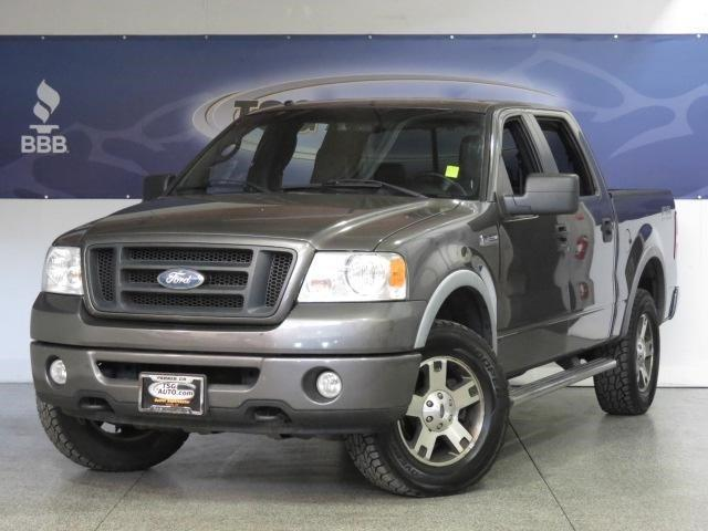 2006 ford f 150 supercrew xlt parker co for sale in. Black Bedroom Furniture Sets. Home Design Ideas