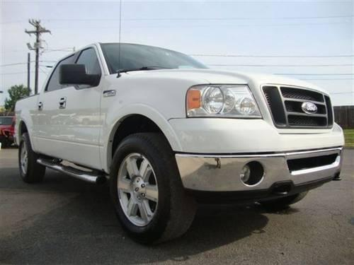 2006 ford f 150 truck fx4 4x4 truck for sale in guthrie north carolina class. Cars Review. Best American Auto & Cars Review
