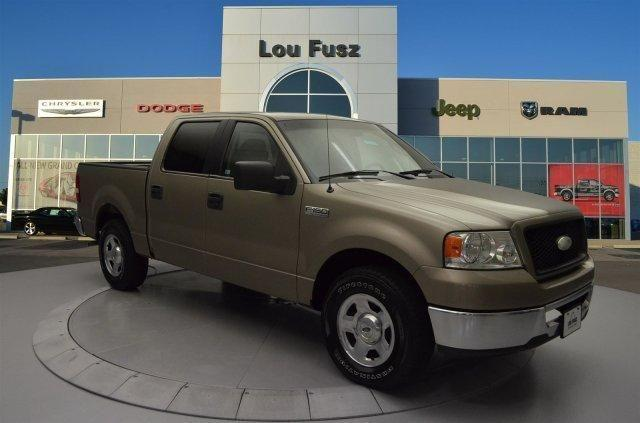 2006 ford f 150 xlt for sale in saint peters missouri classified. Black Bedroom Furniture Sets. Home Design Ideas