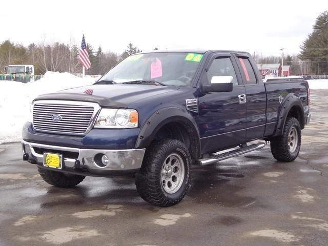 2006 ford f 150 xlt ext cab for sale in rochester new hampshire classified. Black Bedroom Furniture Sets. Home Design Ideas