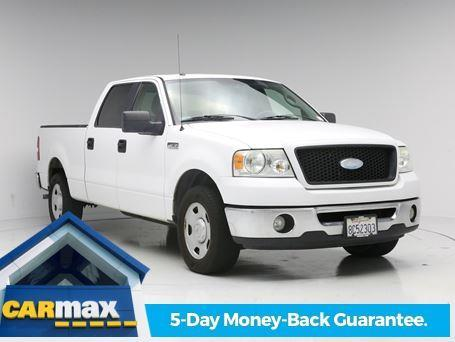 2006 Ford F-150 XLT XLT 4dr SuperCrew Styleside 5.5 ft.