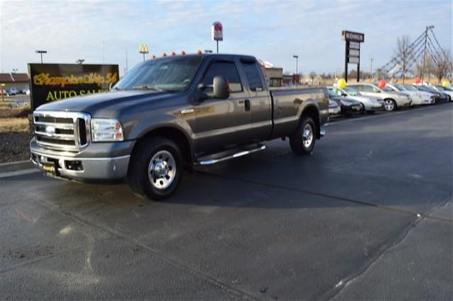 2006 ford f 250 owensboro ky for sale in owensboro kentucky classified. Black Bedroom Furniture Sets. Home Design Ideas