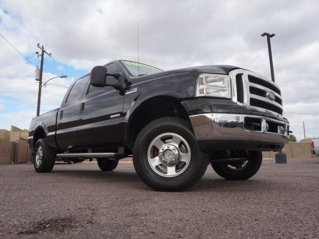 2006 ford f 250 super duty lariat lariat 4dr crew cab 4wd. Black Bedroom Furniture Sets. Home Design Ideas