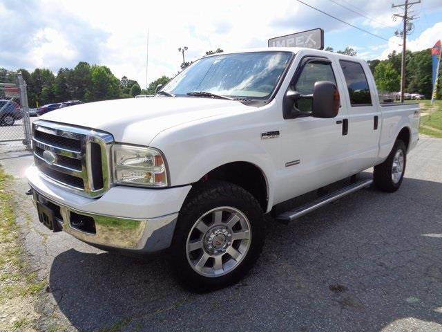 2006 ford f 250 super duty lariat lariat 4dr crew cab 4wd sb for sale in greensboro north. Black Bedroom Furniture Sets. Home Design Ideas