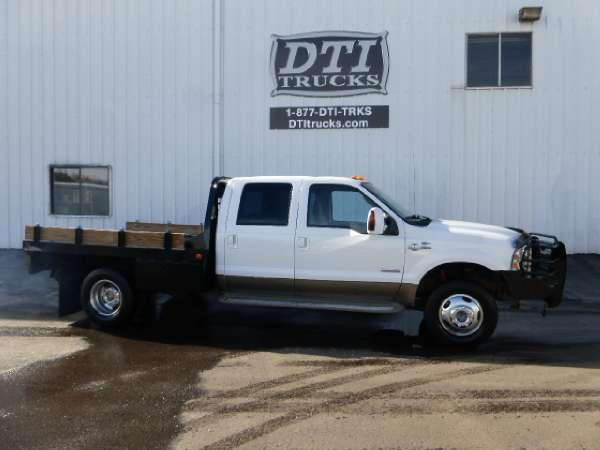 2006 ford f 350 king ranch super duty for sale in denver colorado classified. Black Bedroom Furniture Sets. Home Design Ideas