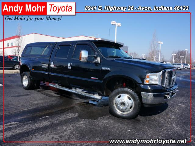 2006 Ford F-350 Lariat Avon, IN