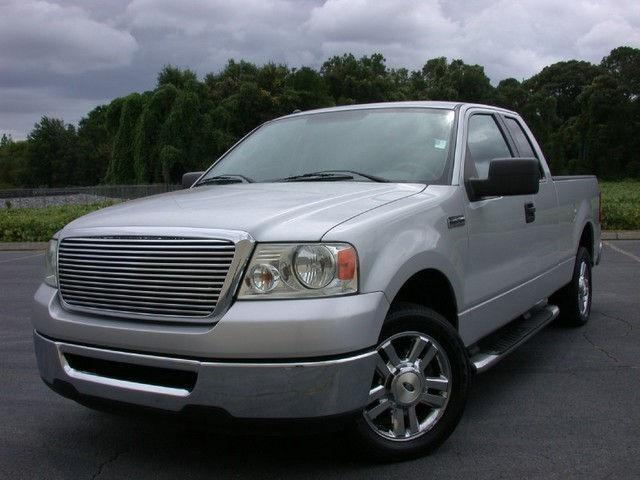 2006 ford f150 for sale in warner robins georgia classified. Black Bedroom Furniture Sets. Home Design Ideas