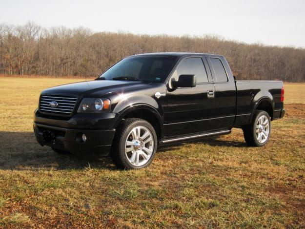 2006 ford f150 harley davidson edition 4x4 awd for sale in islandia new york classified. Black Bedroom Furniture Sets. Home Design Ideas