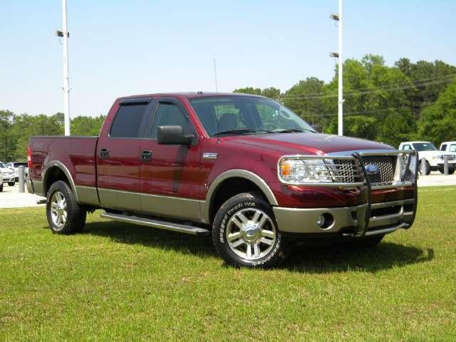 2006 ford f150 lariat for sale in dothan alabama classified. Black Bedroom Furniture Sets. Home Design Ideas